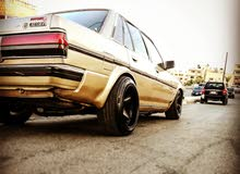 Manual Toyota Cressida for sale