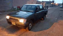 Available for sale! +200,000 km mileage Toyota Hilux 2002