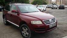 Automatic Volkswagen 2006 for sale - Used - Hawally city