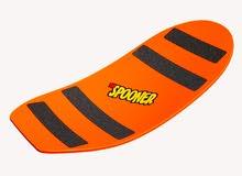 The Spooner لعبة تزحلق للكبار والصغار جديدة للبيع