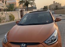 Hyundai tucson 2014 for sale urgent