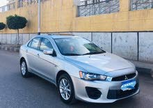 Mitsubishi Lancer for sale in Mansoura