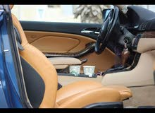 BMW 320 2000 for sale in Amman