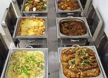 ماكولات عمانيه وشعبيه