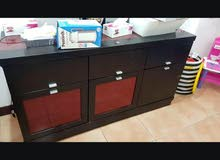 TV table, Dressing table, kitchen cabinet for sale