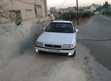 White Opel Astra 1993 for sale