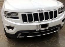 Available for sale! 0 km mileage Jeep Grand Cherokee 2016