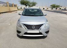 Nissan sunny 2015 free accident