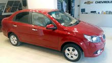 Chevrolet Aveo 2020 for sale in Gharbia