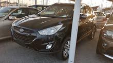 2013 Hyundai Tucson gulf specs low mileage
