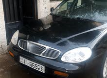 Available for sale! 90,000 - 99,999 km mileage Daewoo Leganza 1997