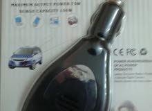 تحويله لكهرباء السياره12V الي كهرباء منزلي240V