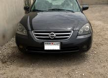 Nissan Altima 2007 good condition