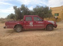 Used Ford Courier in Amman