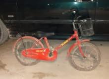 دراجة صغيرة للأطفال