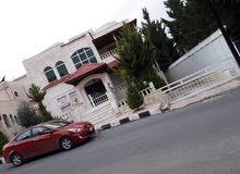 Villa for rent in AmmanDeir Ghbar