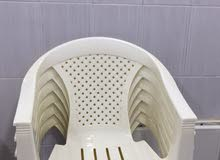 Used Tables - Chairs - End Tables available for sale at a special price