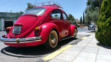 Beetle 1976 - Used Manual transmission
