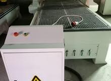 ماكينة راوتر مستعملة بحالة ممتازة بسعر مميز