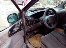1 - 9,999 km mileage Dodge Caravan for sale