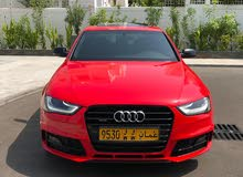 Available for sale! 80,000 - 89,999 km mileage Audi A4 2016