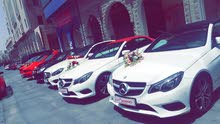 E 250 2016 for rent