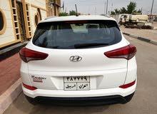 For sale New Hyundai Tucson