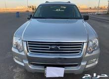 Grey Ford Explorer 2010 for sale