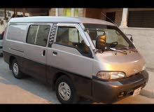 Manual Used Hyundai H100