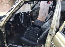 1984 Used C 200 with Manual transmission is available for sale