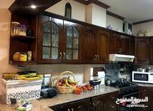 مطلوب للشراء مطبخ كامل مستعمل 4 متر × 4 متر طابقين