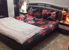 غرفتين نوم للبيع وحده ب 400 والثانيه ب 600