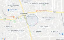 apartment for rent in Unaizah city Downtown