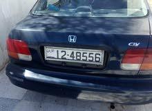 1997 Honda Civic for sale in Irbid