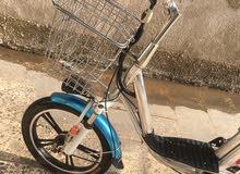 بايسكل و دراجه شحن
