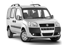 Fiat Doblo made in 2007 for sale