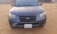 Hyundai Santa Fe car for sale 2008 in Sirte city