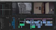 Video / Photo editing, editing, designing,