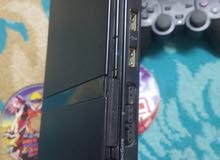 playstation 2 in good coudition