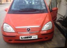 150,000 - 159,999 km mileage Mercedes Benz A 140 for sale