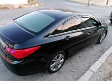 Hyundai Sonata in Zarqa for rent