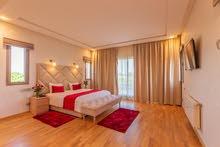 1000 sqm Furnished Villa for rent in Al Riyadh