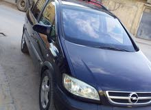 2003 Used Opel Zafira for sale