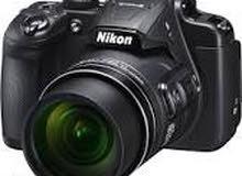 مطلوب كاميره نيكون بسعر مناسب