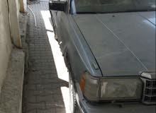 تويوتا AE86 موديل 1985