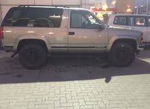 Automatic Chevrolet 1999 for sale - Used - Muscat city
