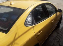 Yellow Hyundai Elantra 2010 for sale
