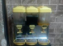 ماكينة عصير بس  199 دينار بس مكفول  100٪