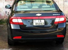 Automatic Chevrolet 2011 for sale - Used - Amman city