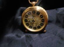 ساعة ميكانيكية نادرة